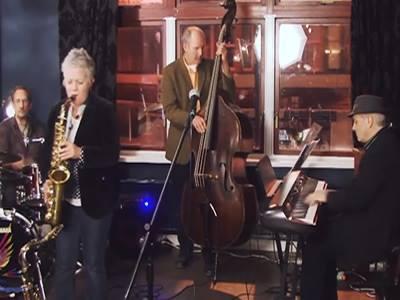 Helen Rimmer Quartet