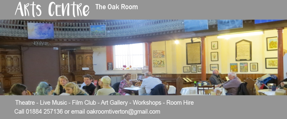 Book our space for your party, seminar or workshop